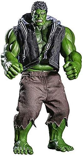 MLMHLMR Toy Model Movie Character Avengers 3 Ornamente Souvenir Sammlerstücke Kunsthandwerk Größer Riese 41,5 cm Modell Spielzeug