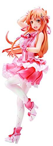 Sword Art Online II statuette PVC 1/8 Asuna The Flash Idol of the Aincrad Ver. 20 cm