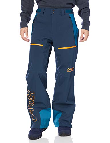 Oakley Men's TNP Lined Shell Pant, …