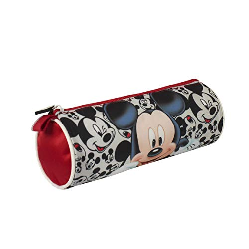 Made in Trade- Mickey TROUSSE, Unisexe Enfant, 2100001140, Taille Unique