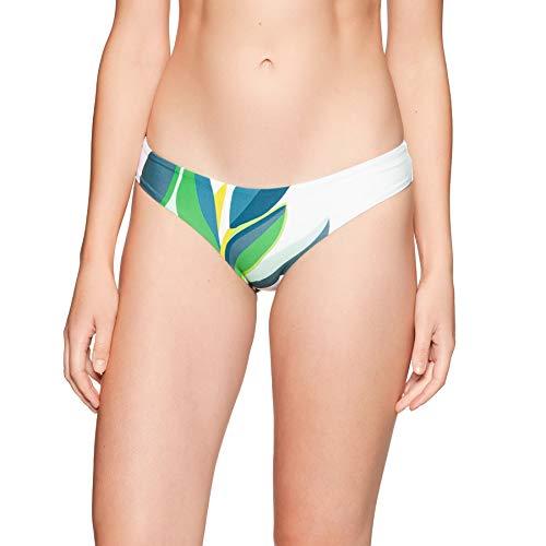 Rip Curl Bikini Palm Bay Good Hipster White S