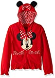 Disney FREEZE Little Girls' Minnie Polka Dot Bow...