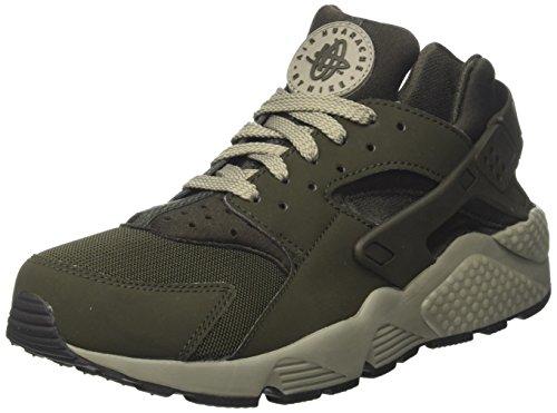 Nike Air Huarache, Zapatillas de Gimnasia Hombre, Verde (Sequoiasequoiadark Stucco B L 311), 38.5 EU