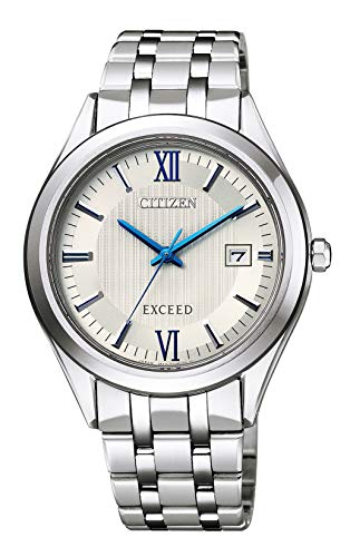 CITIZEN Watch Exceed AW 1000-51A [Exceed Eco-Drive]