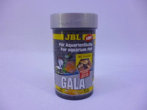 JBL Gala 100ML Fodera, supplemento alimentare, Pesce Cibo