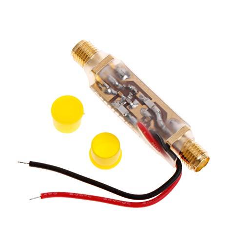 XUNHUAN 10MHz-6000MHz 6GHz Breitbandverstärker Breitband RF Feeder RF Isolator Bias Tee