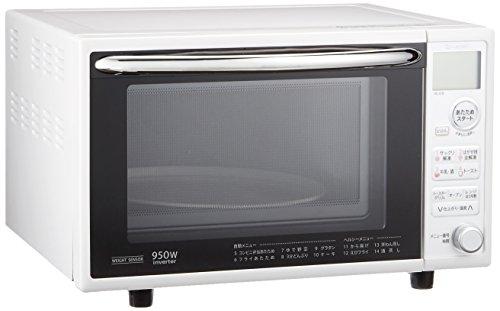 シャープ オーブンレンジ トースト機能付き 20L ホワイト RE-S7B-W
