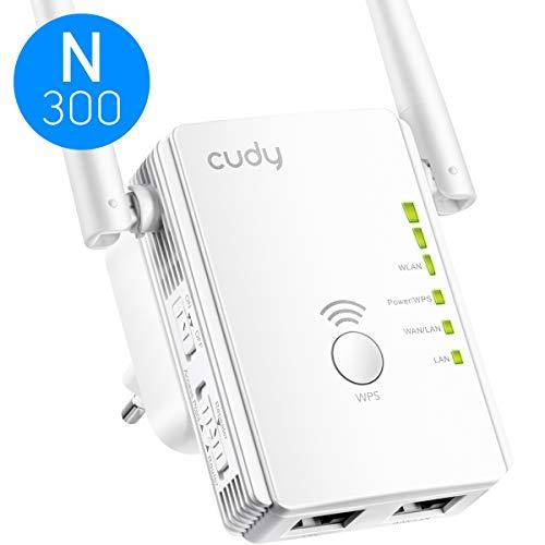 Répéteur wifi Ethernet Cudy RE300