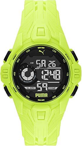 Puma Bold P5041 Reloj Digital para Hombres