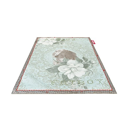 Fatboy® - Teppich Non Flying Carpet no Dogs Allowed 180 x 140 cm