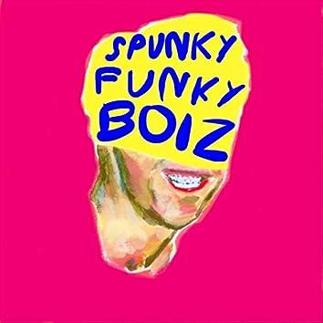Spunky Funky Boiz
