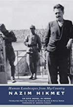 Human Landscapes from My Country: An Epic Novel in Verse (Karen and Michael Braziller Books)