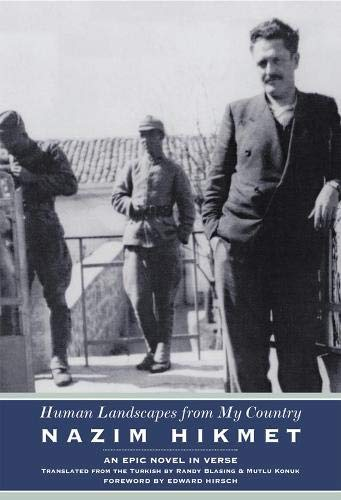 Human Landscapes from My Country: An Epic Novel in Verse