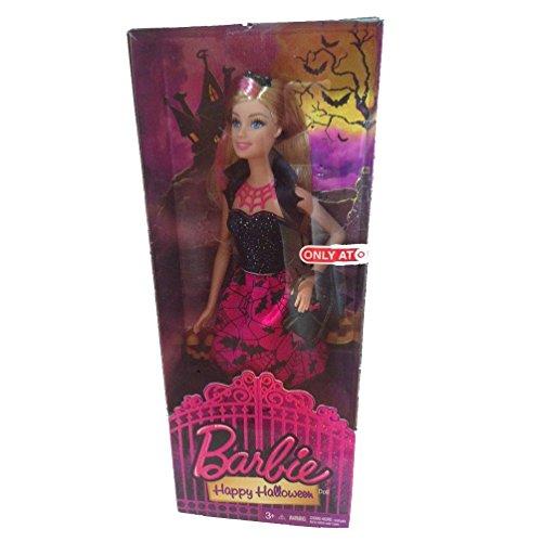 Barbie - Target Exclusive - Halloween Edition -
