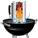 Zoom IMG-2 mastercook kit accenditore barbecue impugnatura