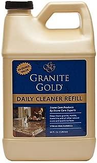 Granite Gold Daily Cleaner Refill, 64 fl. oz. (2-Pack)