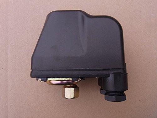 BIHL Druckschalter Pumpe Hauswasserwerk Druckwächter SK 9 PM 5 PT 5 230/380 V