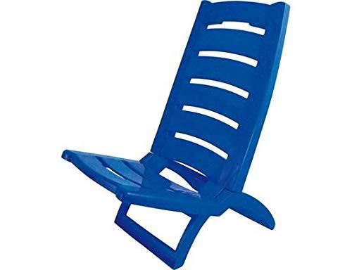 ADRIATIC Adriatic-ADR176 Spiaggina Blu 289/Blu Spiaggia Gioco Estivo Estate Giocattolo 223, Multicolore, Unica, 8002936289308