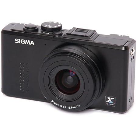 シグマ デジタルカメラ DP1x DP1x COMPACT DIGITAL CAMERA