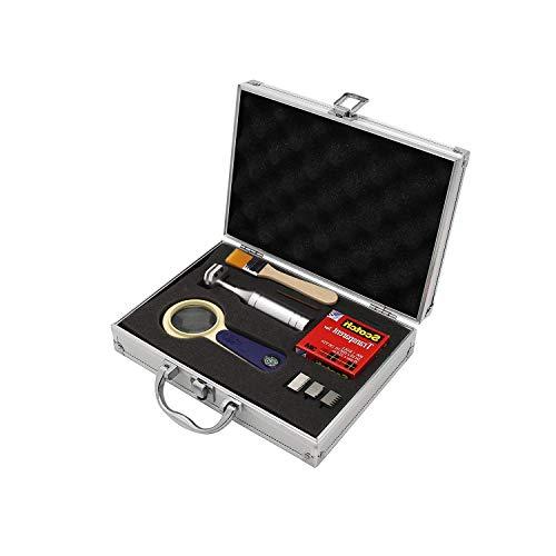 YTDTKJ 접착시험기 1   2   3MM 블레이드 확대기 손잡이 브러시 3M 테이프 알루미늄 박스형