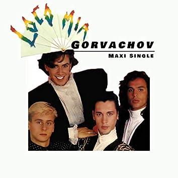 Gorbachov - Maxi - Single