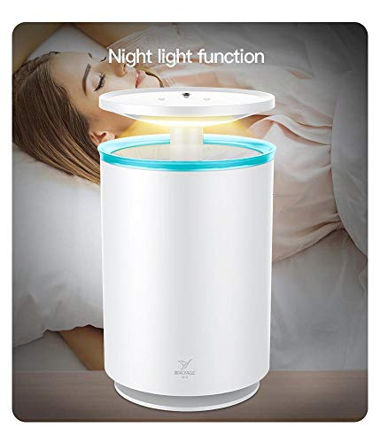 YAGE by Rozzby Mosquito Killer Lamp with Intelligent Light Sensor...