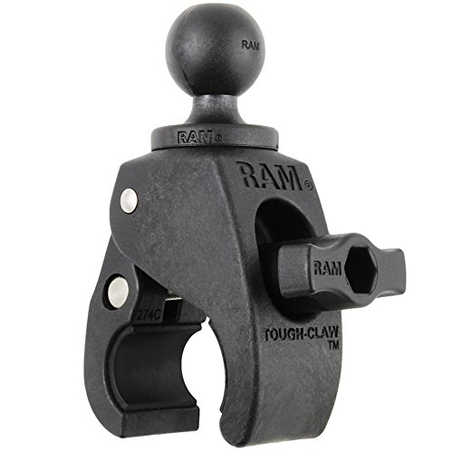 RAM Tough-Claw Small Clamp Base with Ball