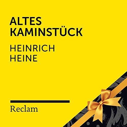 Reclam Hörbücher, Friedhelm Ptok & Heinrich Heine