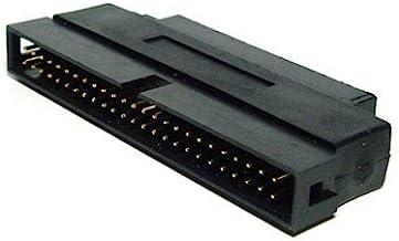 Monoprice 100077 SCSI (HPDB) 68 Male to IDC 50 Male Adapter (100077)