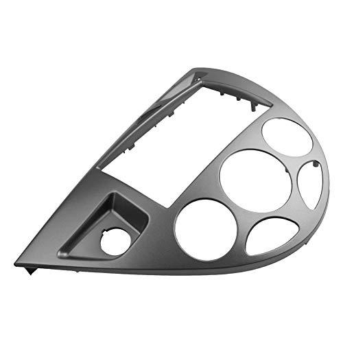 SHENYI Doppel-DIN-Stereo-Panel for Ford Fiesta Fokus Fascia-Radio Refitting Dash Montage Installation Trim Kit...