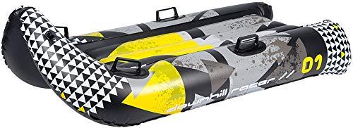 Restart Downhill Racer Snowglider