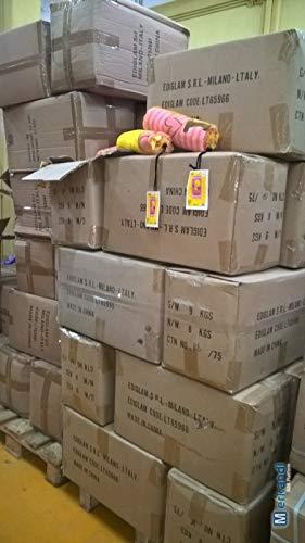 La Favola Incantata Stock Miscellaneous Goods 300 Pieces Assorted x fair markets Bazaar All € 0.33 per Piece
