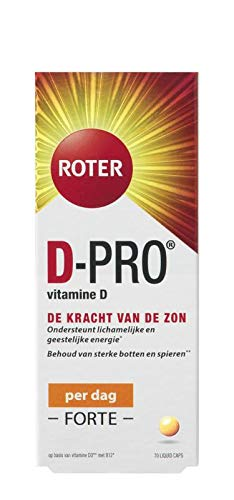 roter vitamine d kruidvat