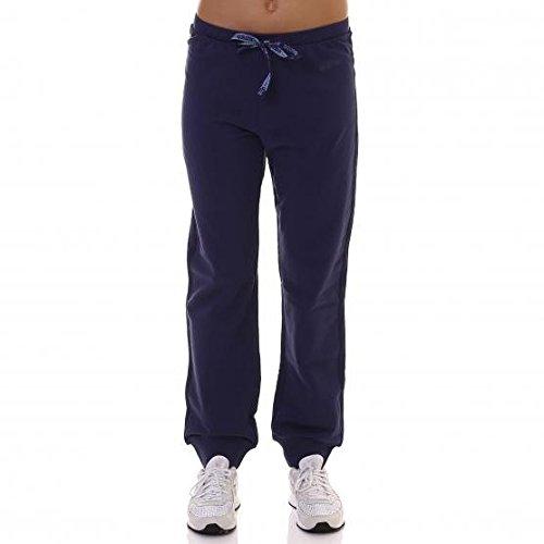 DIMENSIONE DANZA Pantalone Felpa Blu Navy XS