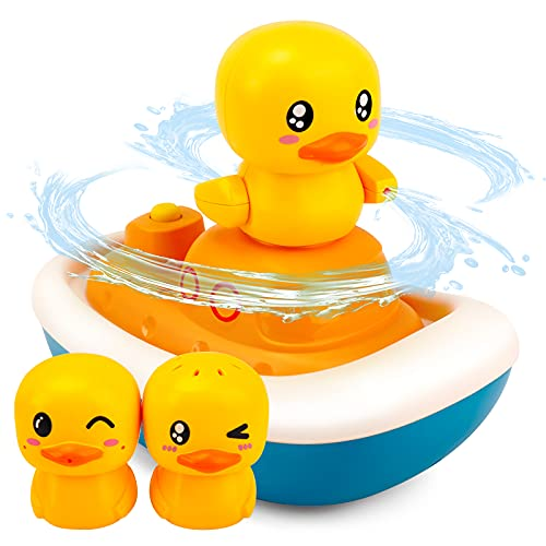 Toys for 12-36 Months Toddlers, Baby Bath Toys for...
