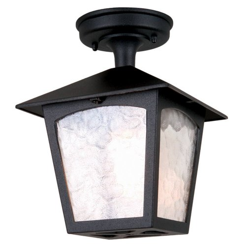 York 1 licht buiten hangende lantaarn