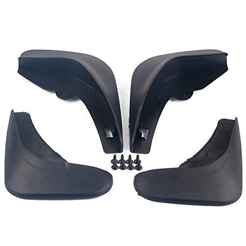 Guardabarros de Coche, para Ford Focus MK3 Hatchback Car 2011-2014 Accesorios de Guardabarros Paneles de protección contra Salpicaduras 2012 2013