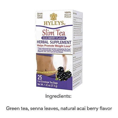 Hyleys Tea Desertcart