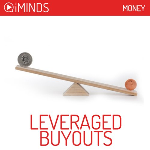 Leveraged Buyouts audiobook cover art
