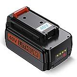 41YL7fIqdML. SL160  - Black And Decker 40V Battery