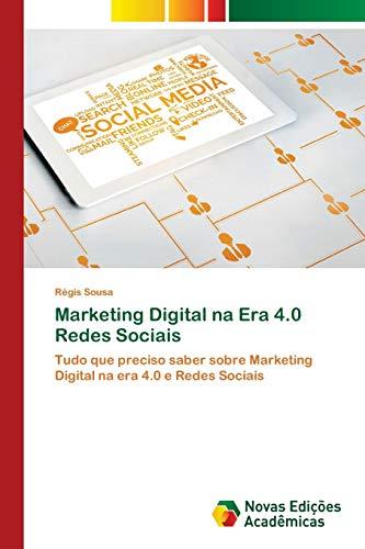 Marketing Digital na Era 4.0 Redes Sociais