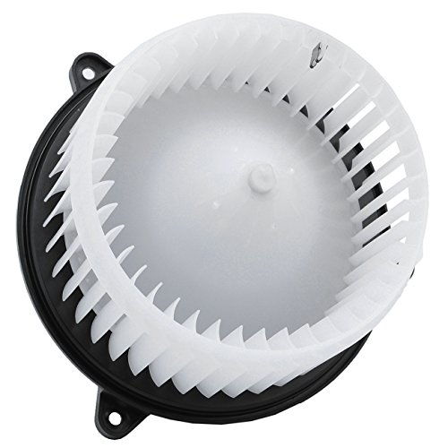 TOPAZ 13263279 Front HAVC Blower Motor with Cage for Buick Regal LaCrosse Chevrolet Cruze Malibu