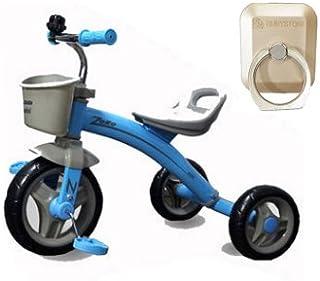ZOKO MINI ジョコミニ子供の三輪車(海外直送品) (BLUE)