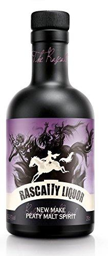 Rascally Liquor 0,5l - New Make Peaty Malt Spirit