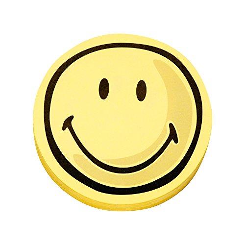 magnetoplan 1111562 Moderationskarten Smiley positiv