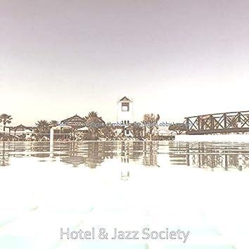 Soulful Jazz Quartet - Ambiance for Hotel Lobby Lounges