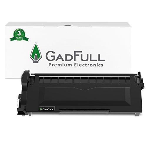 GadFull Toner compatibel met Brother HL-L2300D | L2340DW | L2360DN | L2365DW | DCP-L2500D | L2520DW | L2540DN | MFC-L2700DW | L2720DW | Voldoet aan de originele TN-2320 / TN-2310 | 5200 pagina's