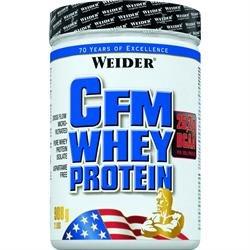 Weider CFM Whey Protein Vanilla 908g x 1