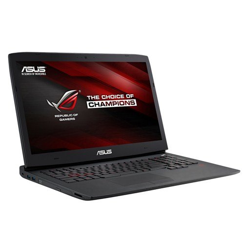 ASUS G751JT 17-Inch Gaming Laptop [2014 model]