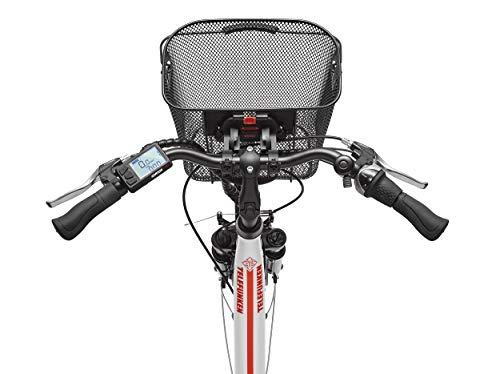 Damen E-Bike, leichtes Alu 7-Gang Pedelec Citybike kaufen  Bild 1*